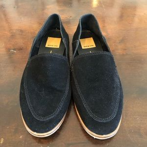 Dolce Vita Petrie Suede Loafers